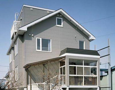 住宅塗装の必要性